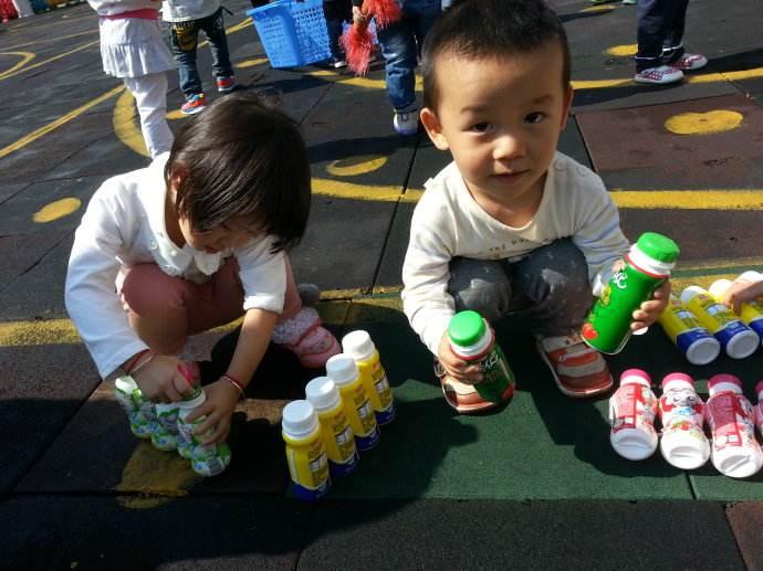 我做幼儿园地推,吸高质量宝妈粉的实战心得