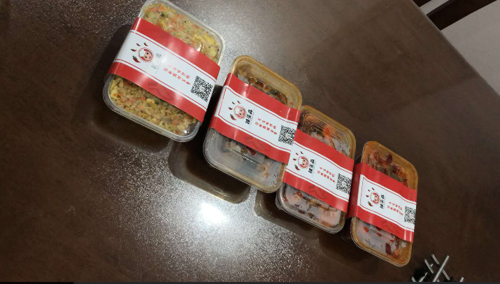 辣先森微信美食外卖一年运营营销干货