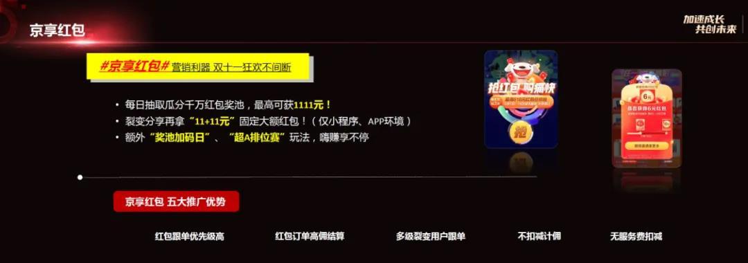 淘客2020年京东11.11推客玩法