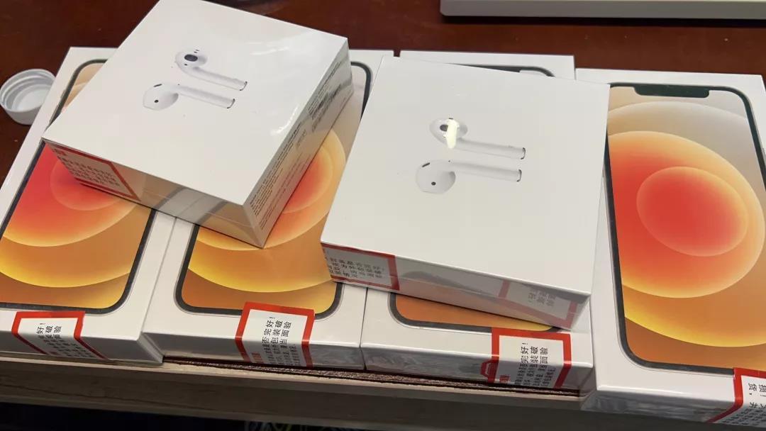 深度思考:火爆淘客圈的撸快手苹果12原理逻辑,看完才发现自己和别人竟有如此差距!